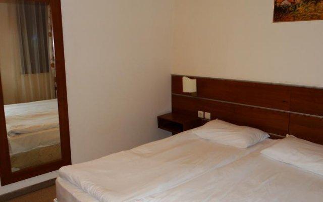 Апартаменты Apartment Pere Toshev Bansko комната для гостей