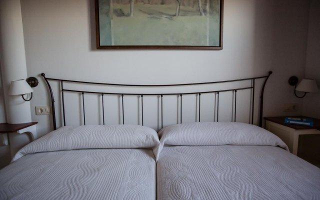 Отель El Barreal комната для гостей