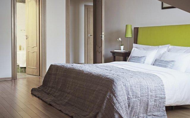 Апартаменты Apartments Almandine комната для гостей