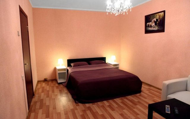 Апартаменты на Молодежной комната для гостей