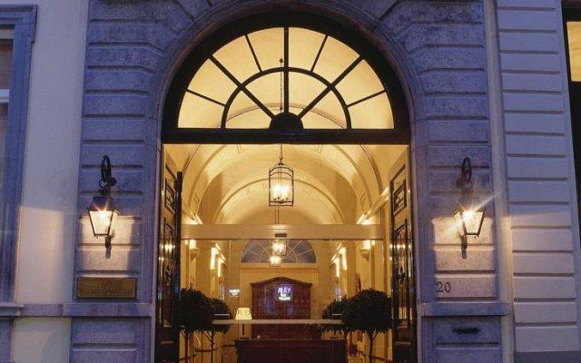 Hotel Oud Huis de Peellaert 0