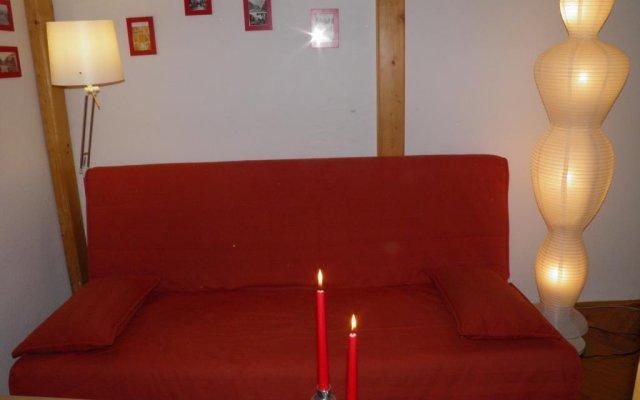 Апартаменты Chester Apartments Будапешт комната для гостей