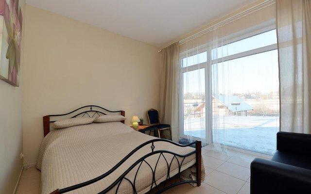 Отель MS Resort комната для гостей