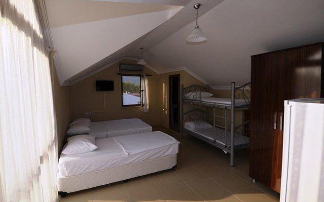 Отель Aycan Otel Erdek Мармара комната для гостей