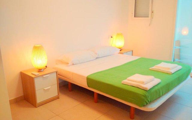 Отель Quart Silence комната для гостей