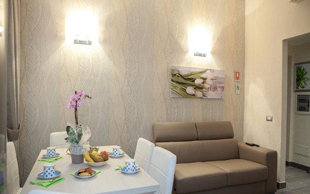 Отель La Suite di Domus Laurae Италия, Рим - отзывы, цены и фото номеров - забронировать отель La Suite di Domus Laurae онлайн комната для гостей