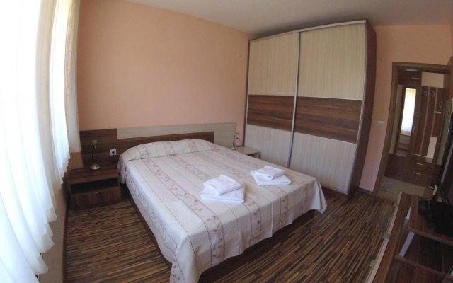 Отель Villa Orpheus Болгария, Чепеларе - отзывы, цены и фото номеров - забронировать отель Villa Orpheus онлайн комната для гостей