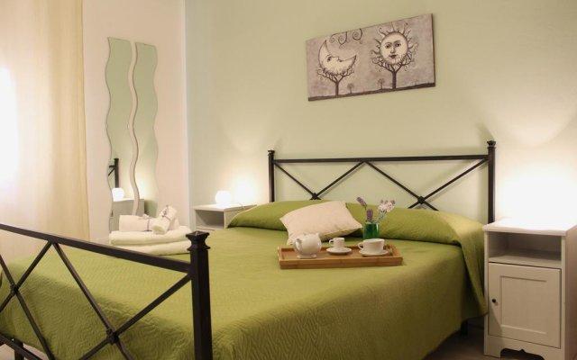Отель B&B Al Siculo Италия, Палермо - отзывы, цены и фото номеров - забронировать отель B&B Al Siculo онлайн комната для гостей