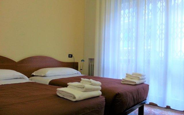 Отель Planet Apartments Италия, Милан - отзывы, цены и фото номеров - забронировать отель Planet Apartments онлайн комната для гостей
