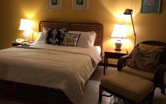 Отель The Allamanda - Unit 1108 комната для гостей