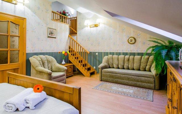 Отель Khreshchatyk Suites Киев детские мероприятия