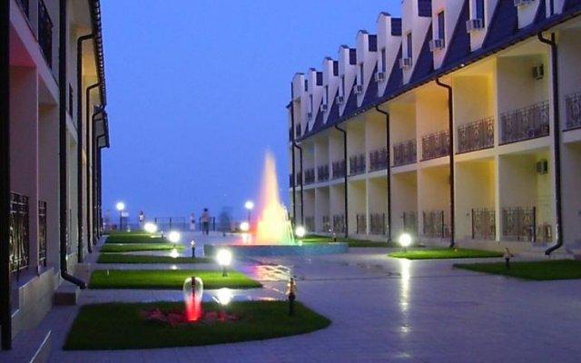 Гостиница Baza Otdykha Solnechnaya