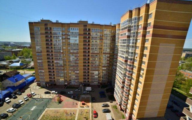 Мини-отель Сонберри вид на фасад
