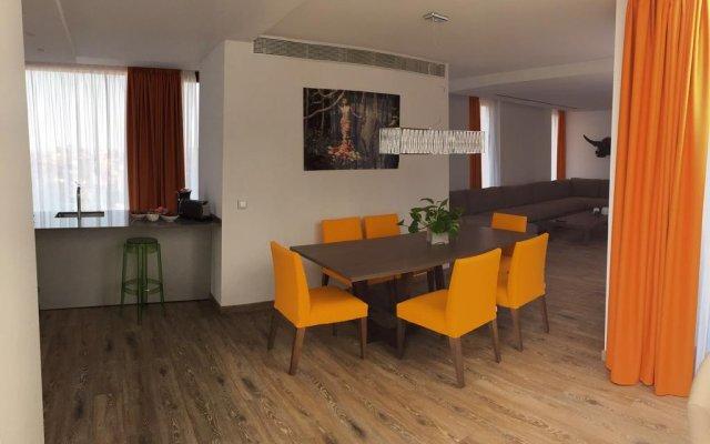 Апартаменты Cosmo Apartments Sants Барселона в номере