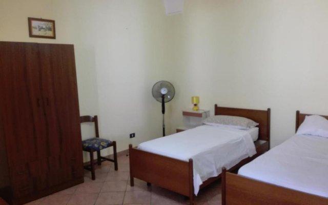 Отель Casa Giada Presicce Пресичче комната для гостей