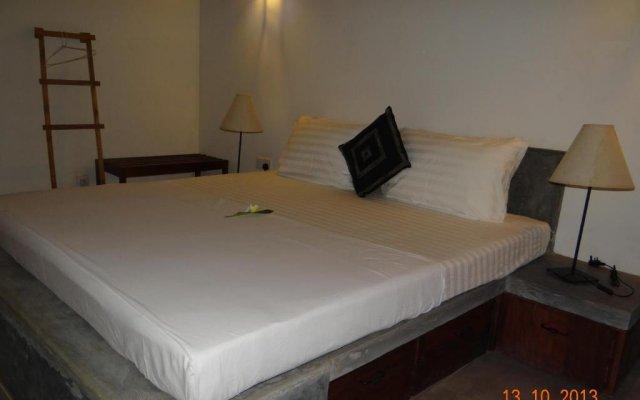 Отель Tissakumbura Holiday Home комната для гостей