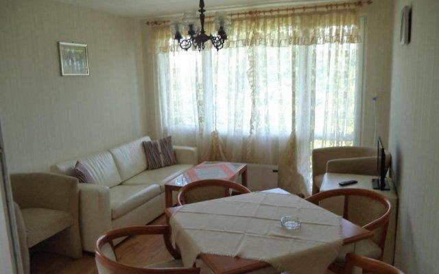 Отель Villa Aqua Правец комната для гостей