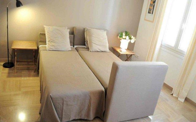 Apart Hotel Riviera Apartments Grimaldi - Promenade des Anglais комната для гостей
