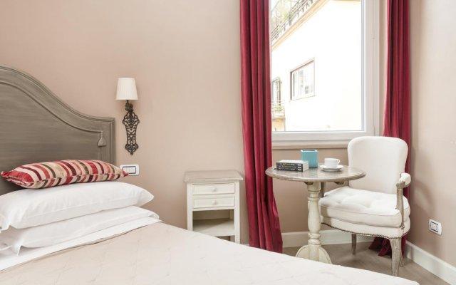 Отель Le Stanze di Elle Италия, Рим - отзывы, цены и фото номеров - забронировать отель Le Stanze di Elle онлайн комната для гостей