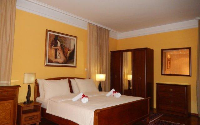 Отель Villa Bell Hill комната для гостей