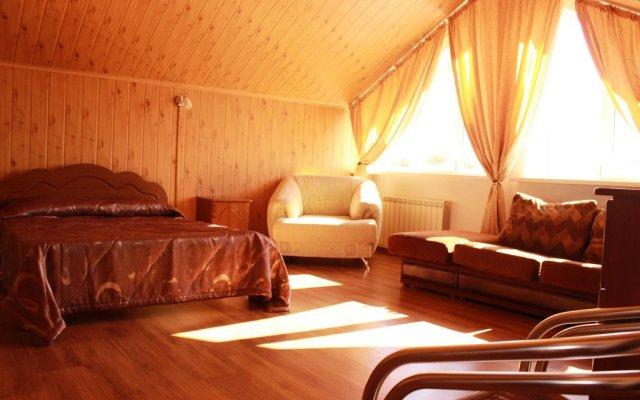 Sofiya Mini Hotel комната для гостей