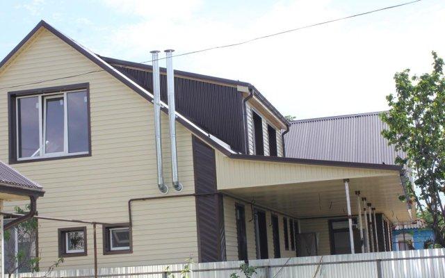 Гостиница On Engelsa Guest House вид на фасад