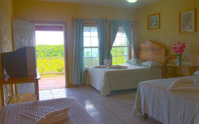 Sea Eye Hotel - Laguna Building комната для гостей