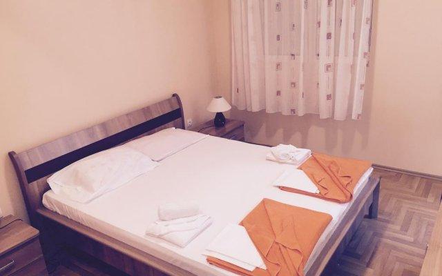 Отель Apartmani Jovan Черногория, Будва - отзывы, цены и фото номеров - забронировать отель Apartmani Jovan онлайн комната для гостей