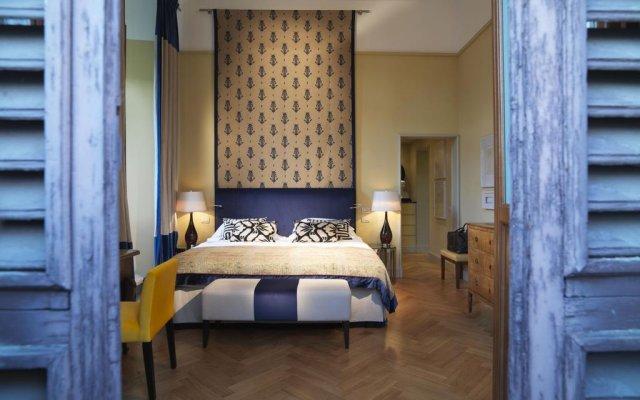 Rocco Forte Hotel Savoy комната для гостей