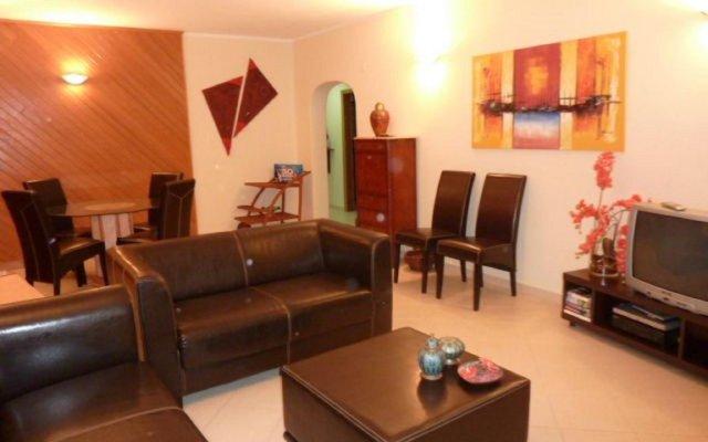Отель Sea View Downtown - Albufeira комната для гостей
