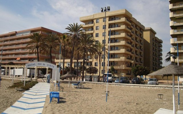 Апартаменты Ronda 4 Apartments Фуэнхирола пляж
