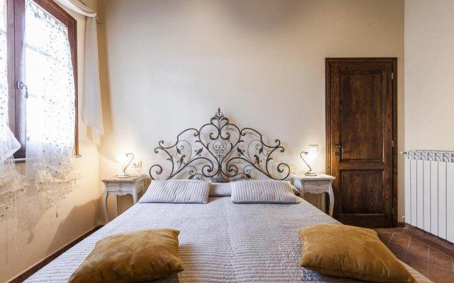 Отель Appartamento Enjoy Кастаньето-Кардуччи комната для гостей