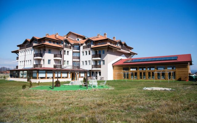 Seven Seasons Hotel
