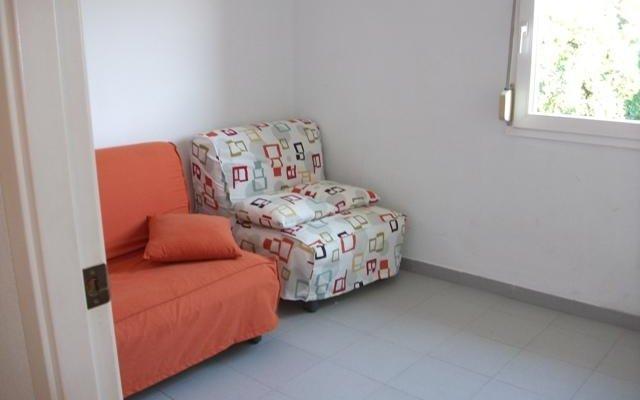 Отель Rocmar 3140 Испания, Курорт Росес - отзывы, цены и фото номеров - забронировать отель Rocmar 3140 онлайн комната для гостей
