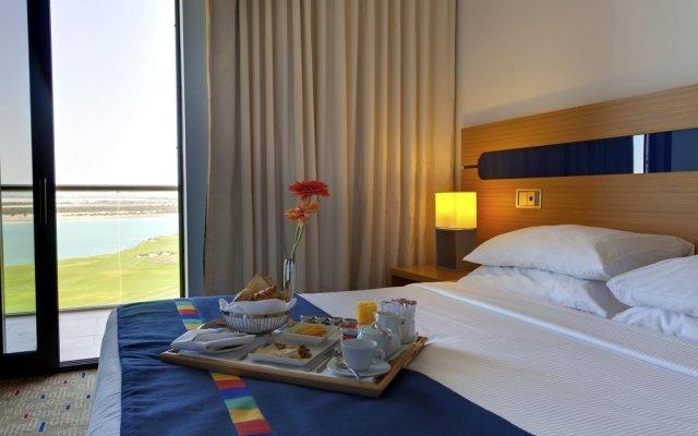 Park Inn by Radisson Abu Dhabi Yas Island 2