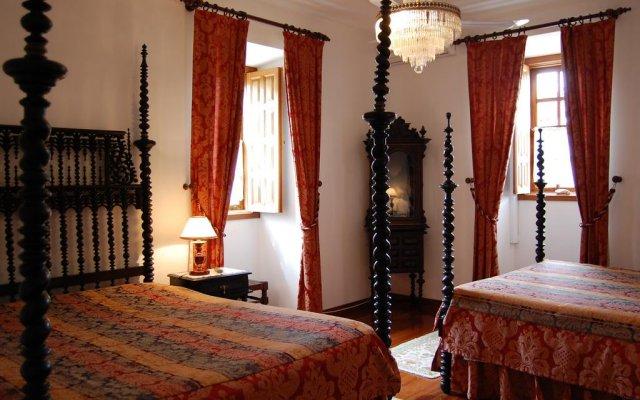 Отель Casa dos Araújos комната для гостей