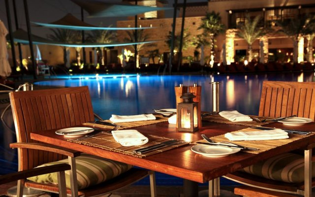 The Westin Abu Dhabi Golf Resort & Spa 2