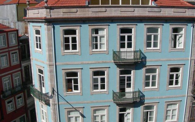 Best Guest Porto Hostel вид на фасад