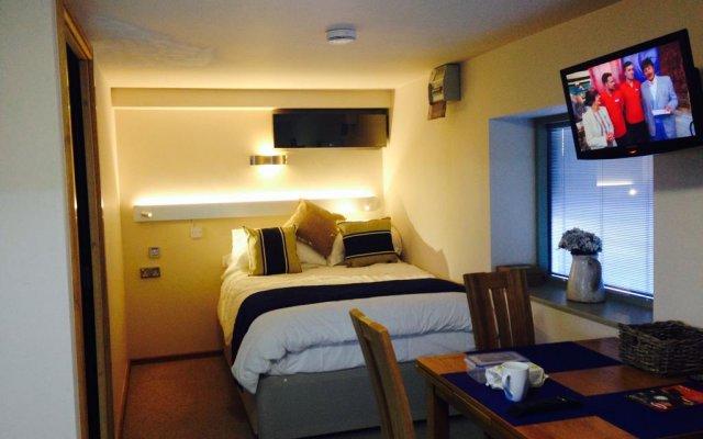 Отель York Aparthotel комната для гостей