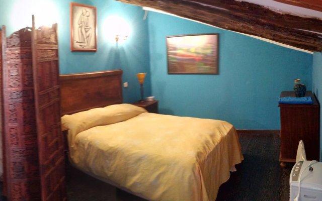 Отель Casa Gibranzos комната для гостей