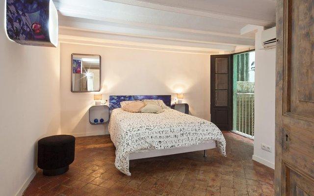 Отель Stay Barcelona Gotico Apartments Испания, Барселона - отзывы, цены и фото номеров - забронировать отель Stay Barcelona Gotico Apartments онлайн комната для гостей
