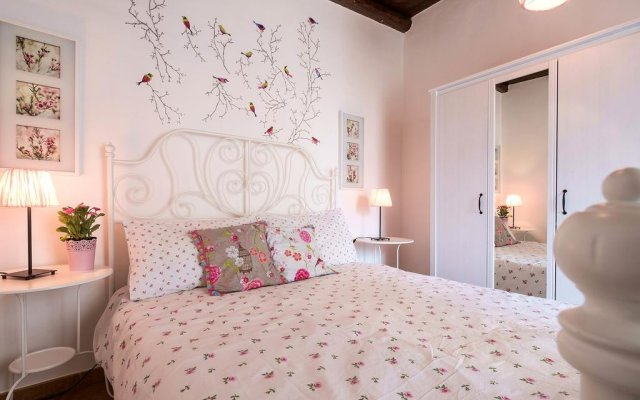 Отель Attico Finocchiaro Италия, Палермо - отзывы, цены и фото номеров - забронировать отель Attico Finocchiaro онлайн комната для гостей