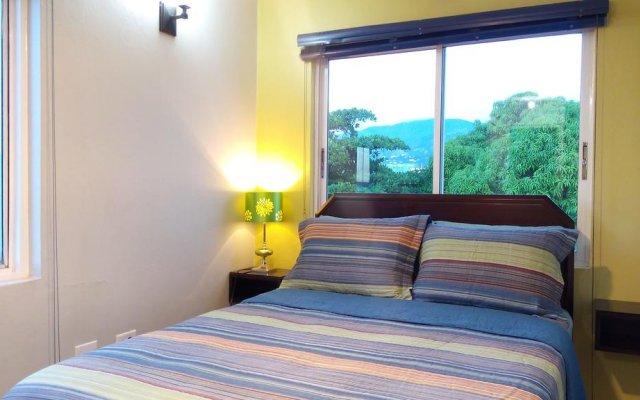 Отель Hylton New Kingston комната для гостей