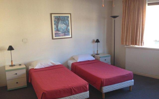 Отель Nice Fleurs Франция, Ницца - отзывы, цены и фото номеров - забронировать отель Nice Fleurs онлайн комната для гостей