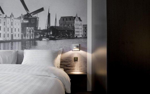 Отель Inntel Hotels Amsterdam Zaandam Нидерланды, Занстад - отзывы, цены и фото номеров - забронировать отель Inntel Hotels Amsterdam Zaandam онлайн комната для гостей
