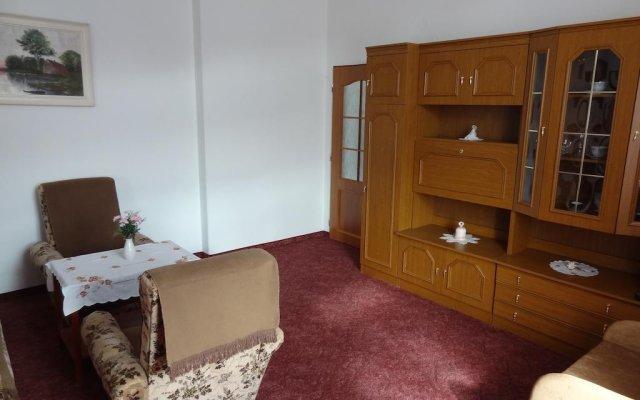 Отель Apartmán Hany комната для гостей