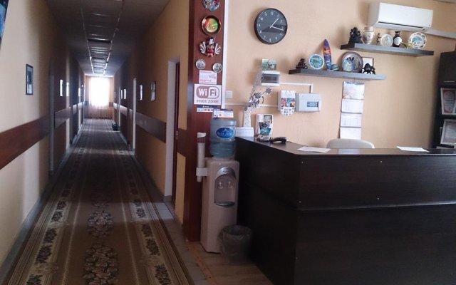 Гостиница Юрматы интерьер отеля