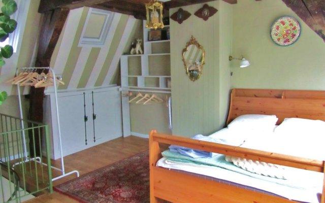 Отель Holiday Home Den Coninck Achab комната для гостей