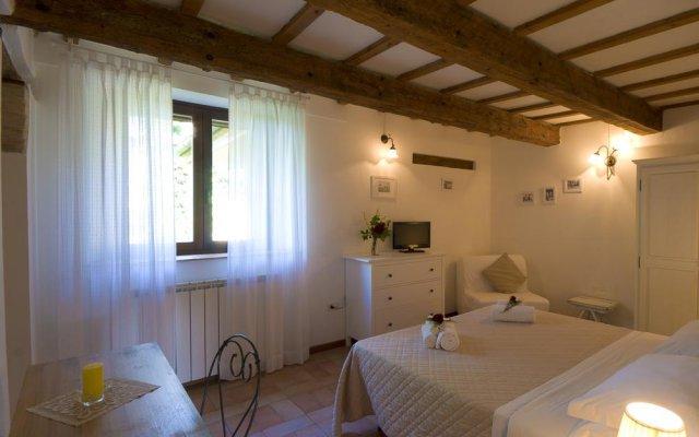 Отель B&B Cristina Италия, Порто Реканати - отзывы, цены и фото номеров - забронировать отель B&B Cristina онлайн комната для гостей