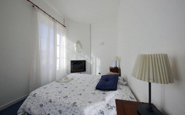 Отель Appartamento Delle Grazie комната для гостей